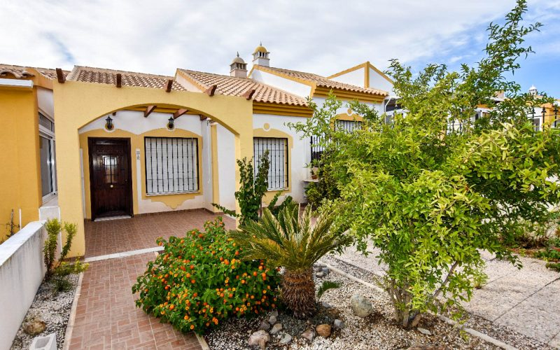 Bungalows Mazarron Country Club
